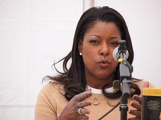 Lori Stokes American television reporter