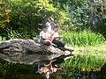 Los Quebrachos, pescando I - panoramio.jpg