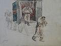 Lothar von Seebach-Chariot des bouchers.jpg