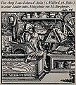 Louis Lobera d'Avila in his study woodcut by H. Burgkmair.jpg