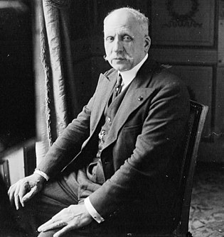 Louis Maurin French general and minister