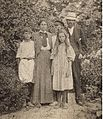 Louise and Kenyon Cox and family, about 1906 jpg.jpg