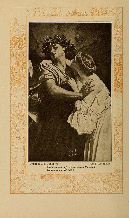 Brownings Love Poems