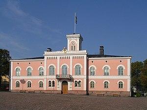 FINLAND LOVIISA