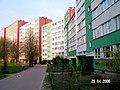 Lublin, ul.Braci Wieniawskich 1 - panoramio.jpg