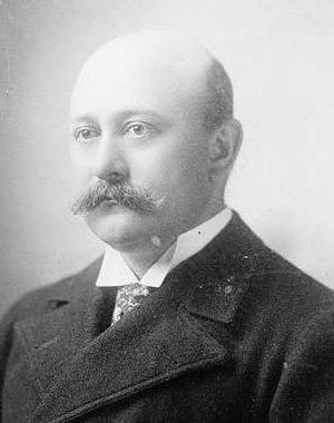 Lucius Littauer - Littauer, c. 1914