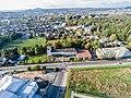 Luftbild von der Volkshochschule in Gießen. - panoramio.jpg