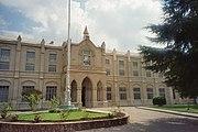 Colegio N. Señora de Luján.