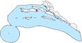 Lumbarda municipality map.PNG