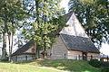 Lutcza - kościół par., ob. fil. p.w. Wniebowzięcia NMP.jpg