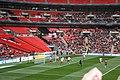 Luton Town v York City at Wembley Stadium 2012.jpg