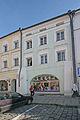 Měšťanský dům (Hradec Králové), Velké nám. 24.JPG