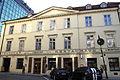 Měšťanský dům U Herzogů, Pernštejnský dům (Staré Město) Na Perštýně 5.jpg