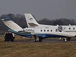 M-CARA Cessna Citation M2 Anam Cara Aviation Ltd (31458762722).jpg