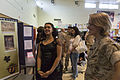 M.C. Perry students hosts Living Wax Museum 140603-M-EP064-013.jpg