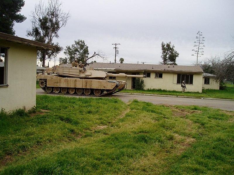 파일:M1A1 Abram.jpg