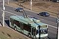 MAZ-103T trolleybus (route 35, No 5390) in Minsk, Belarus - 1.jpg