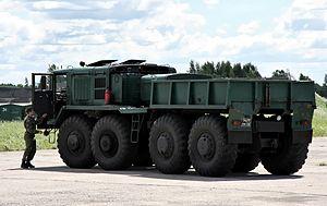 MAZ-537 at Migalovo Air Force base -03.jpg