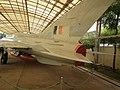 MIG-21 displayed at HAL Museum 7661.JPG