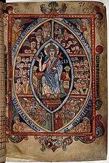 Athelstan Psalter