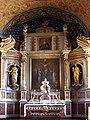 Maître-autel & retable - église Saint-Martin de Caupenne.jpg