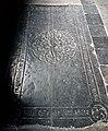 Maastricht, OLV-basiliek, grafzerk noordelijke kruisgang 04.jpg