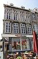 Maastricht - rijksmonument 27373 - Markt 69 20100524.jpg