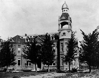 Claremont School of Theology Claremont, California