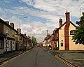 Madeley - Court Street - geograph.org.uk - 1306456.jpg