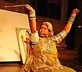 MadhuJagdhish Terha Taal Or Manjiras Dance 1.jpg