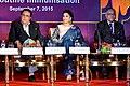 Madhuri Dixit UNICEF Awards, 2015 (7).jpg