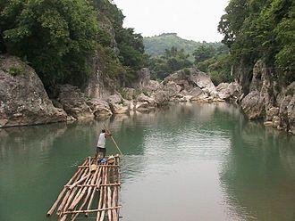 Landmarks of the Philippines - Image: Madlum