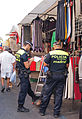 Madrid - El Rastro - Police.jpg