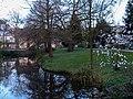 Magniolienblüte im Watthalden - Park in Ettlingen, Albtal - panoramio.jpg