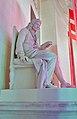 Mahlknecht statue of Molière at the Graslin Opera Nantes 2.jpg