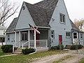 Main Street, Onsted, Michigan (Pop. 909) (14053414491).jpg