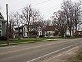 Main Street, Onsted, Michigan (Pop. 909) (14056802705).jpg