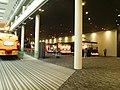 Main building of the Kyoto Railway Museum 006.jpg