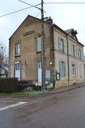 Maisons à vendre à Oulon(58)