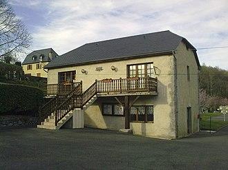Sévignacq-Meyracq - Town Hall