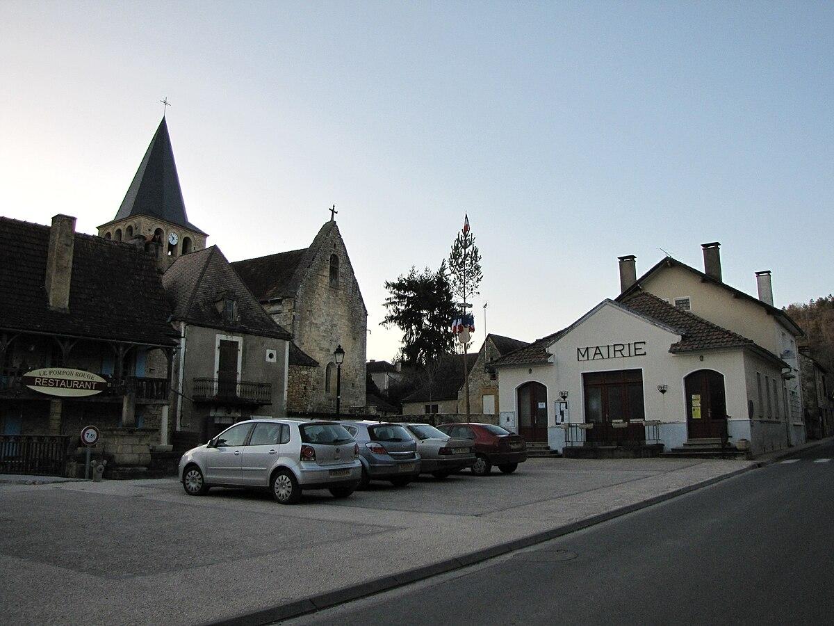 Saint Maime Restaurant