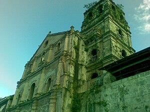 Majayjay - St Gregory the Great Parish Church