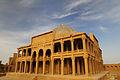 Makli Sindh by Usman Ghani.jpg