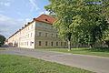 Malá pěchotní kasárna (Terezín), Prokopa Holého 78.JPG