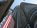 Malaysia - 036 - KL - Petronas Towers symbol of Malaysian pride (3509754597).jpg