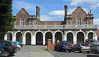 Maldon East Railway Station - geograph.org.uk - 519479.jpg