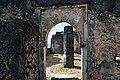 Malindi Mosque on Kilwa Kisiwani, 15th - 18th cents (3) (29075907625).jpg