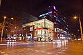 Mall of Sofia at night 2012 PD 6.jpg