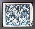 Manises, mattonella da soffitto, 1400-1450 ca..JPG