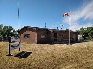 Rural Municipality of Mankota No. 45 Rural municipality in Saskatchewan, Canada
